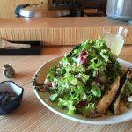 恵比寿で野菜たっぷりうどんランチ♪