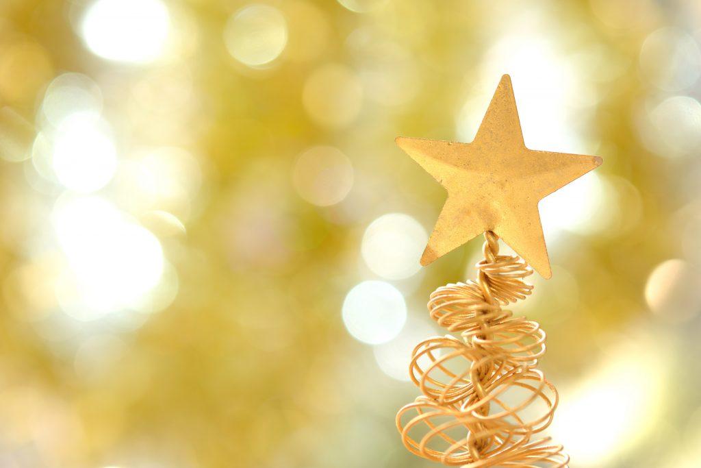 クリスマス生理