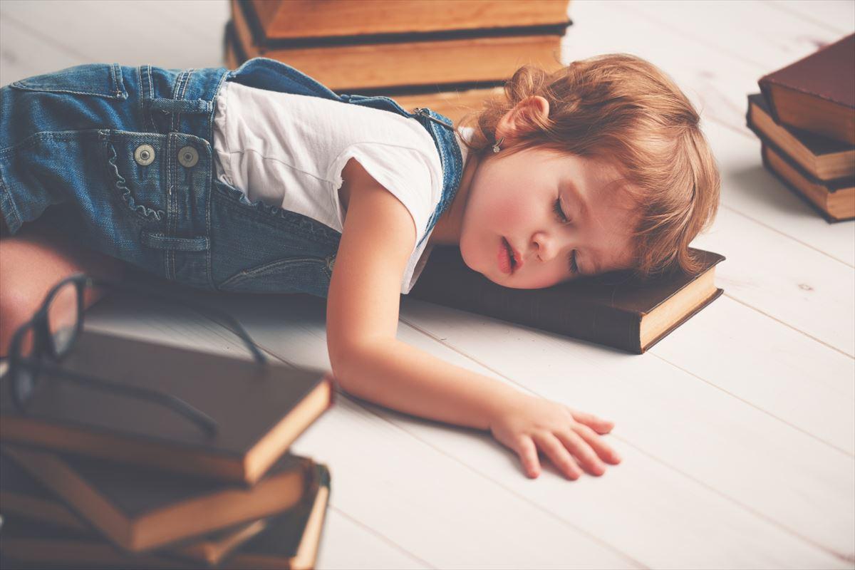 短時間でもスッキリ!熟睡する方法とは