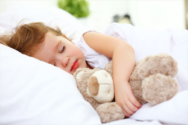熟睡するには音楽が効果的?睡眠と音楽の関係